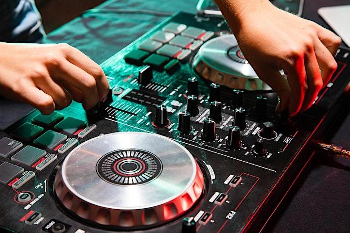 DJ Workshop with Murka Murcury image