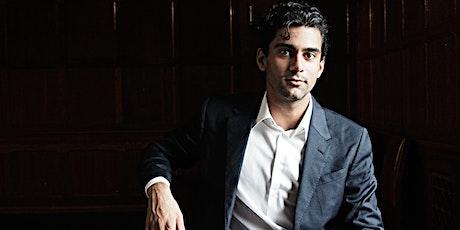 Aryaman Natt, Piano Recital at The October Gallery tickets