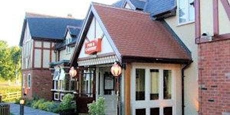 Sue Ford Networking - Mansfield Breakfast tickets