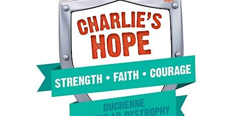 Charlie's Story Fundraiser - Quiz Night tickets