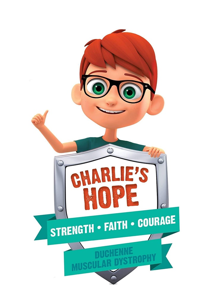Charlie's Story Fundraiser - Quiz Night image