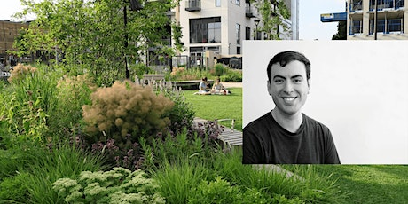 Planting Design for Landscape Architects:Series 1:Session 1: Giacomo Guzzon tickets