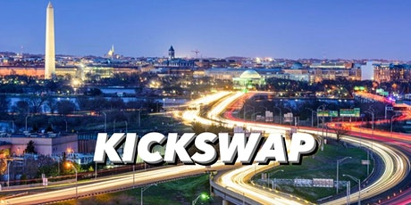 KickSwap DC tickets
