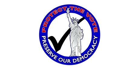 Protect The Vote: Preserve Our Democracy tickets