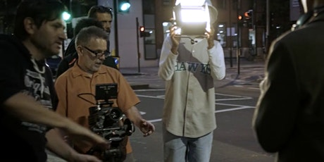 The Film Director and the DoP tickets
