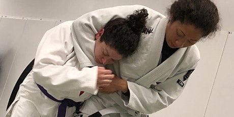 Women's Self Defense Seminar tickets