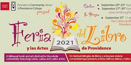 FeriaProv21 Presentation: Teatro Itinerante del Sol Drama Collective Tickets