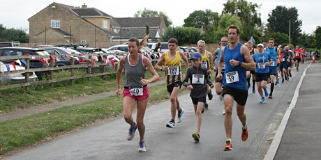 Alderton 5k Run 2022 - fast, flat and super-friendly - it's our 11th year! tickets