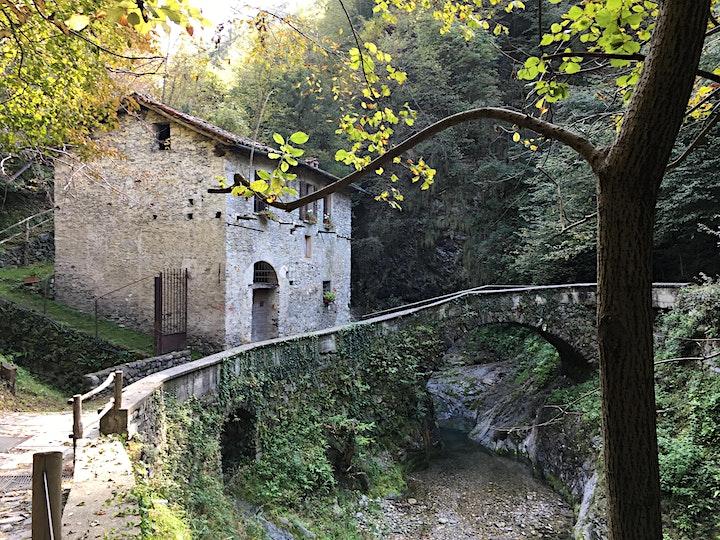 Immagine LAGO DI COMO: WEEKEND GREEN & ACTIVE (4gg Trekking Sentiero del Viandante)