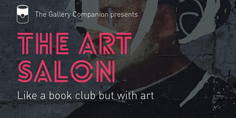The Art Salon tickets