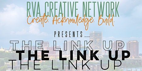 """""""The Link Up"""" presented by RVA CN tickets"""