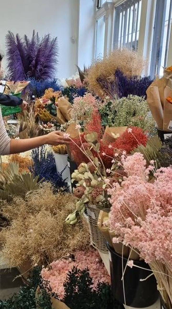 Image pour Grande Braderie Florale  #7