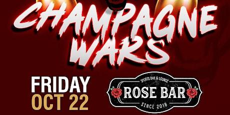 Champagne Wars: A True Alumni Celebration tickets