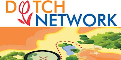 Dutch Network - Scavenger Hunt 2021 tickets
