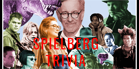 Spielberg Trivia Night tickets