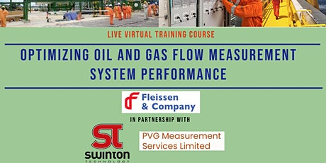 Optimizing Oil and Gas Flow Measurement System Performance tickets
