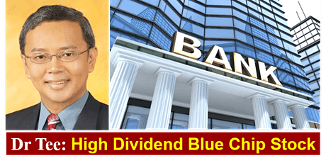 Dr Tee Online Course: Stock Market Outlook & High Dividend Blue Chip Stocks tickets