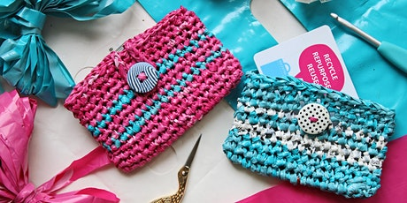 Craftivism & Crochet– Sew Silly Lily - Plastic Free Helensburgh tickets