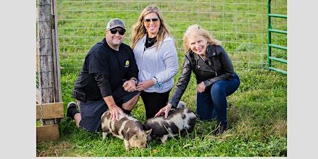 Farmyard Animal Sponsorship Photoshoot tickets