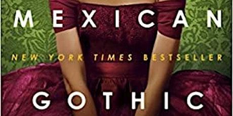 Mexican Gothic ingressos