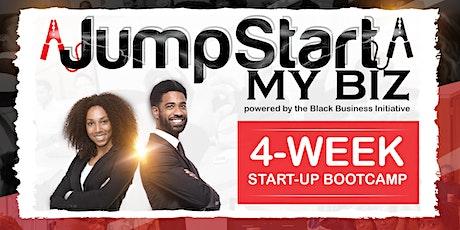 Jump Start My Biz tickets