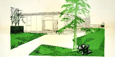 Edouard Albert. Habitat : le concept minimax 60 ans après ! billets