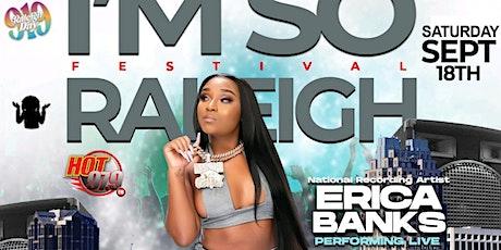 "RaleighDayWeekend ""I'm So Raleigh Festival"" tickets"