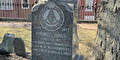 Neighborhood Biographies: Three Centuries of North End History: Hall tickets