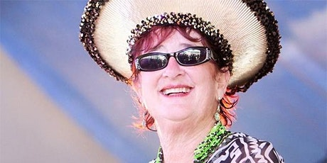 Sue Palmer, Rob Deez, Jon Zampese   Acoustic Evenings tickets