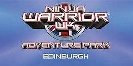 Meeting of Minds meets Ninja Warrior Edinburgh tickets