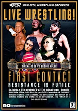 FCW: First Contact tickets