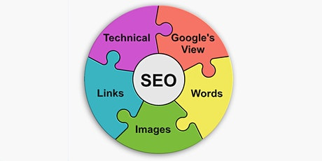 Search Engine Optimisation (SEO) Q & A tickets