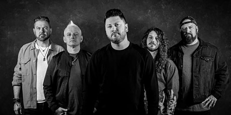 Saving Abel at The Morgan  Hill Event  Center tickets