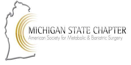 Michigan Bariatric Society Fall Virtual CME Conference 2021 tickets