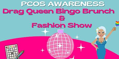 Drag Queen Bingo Fashion Show tickets