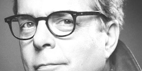 Masterclass on Writing a Novel: Douglas Kennedy tickets