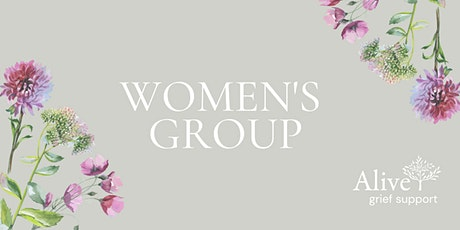 Women's Grief Group tickets