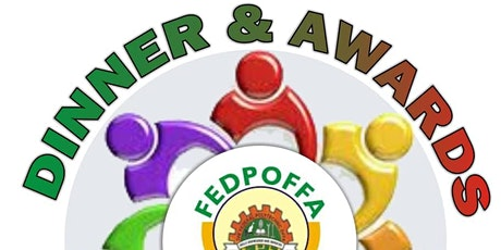 FEDPOFFA ALUMNI DINNER AND AWARDS tickets