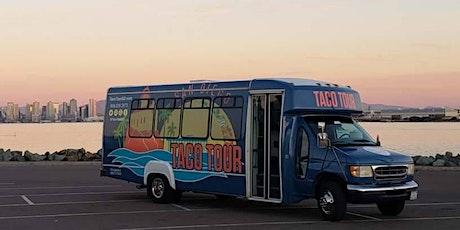 Taco Tour San Diego tickets