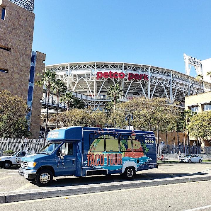 Taco Tour San Diego image