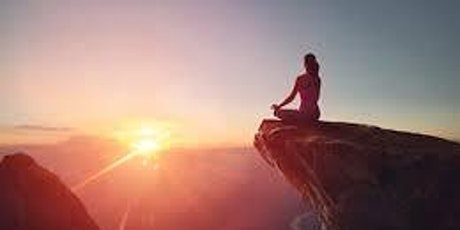 Meditation Moments tickets