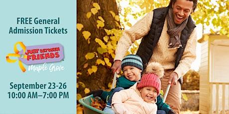 Kids' Huge Pop-Up Sale - JBF Maple Grove tickets