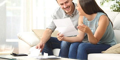 Helping you save energy at home tickets
