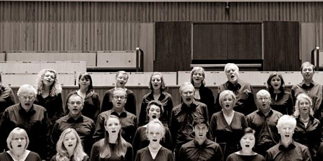 The Bach Choir Voices: Music for a Royal Occasion tickets