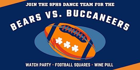 Saint Patrick Dance Team Football Fundraiser tickets