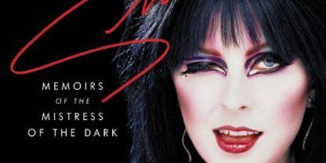 Yours Cruelly, Elvira: An Evening Celebrating the Mistress of the Dark tickets