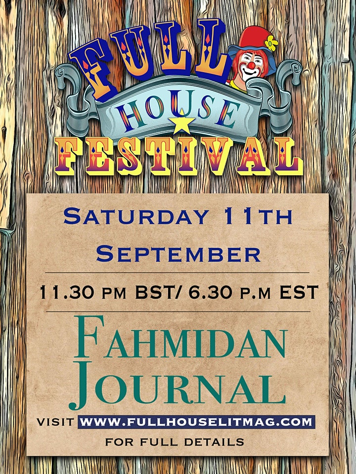 Fahmidan Journal : Editor's Choice image