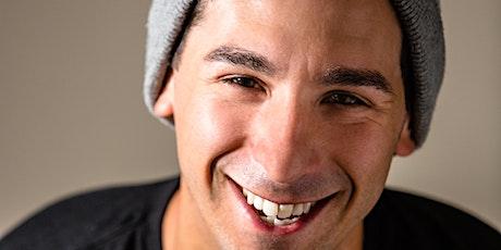 Joey Cruz, Stand-up Comedian tickets