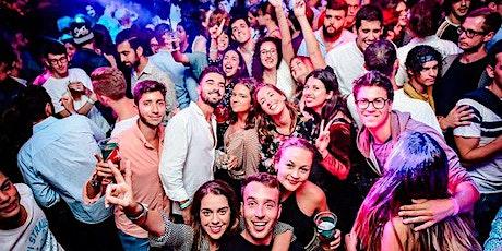 ★ Official Welcome Erasmus Night ★   MSE Malaga & Erasmusic entradas