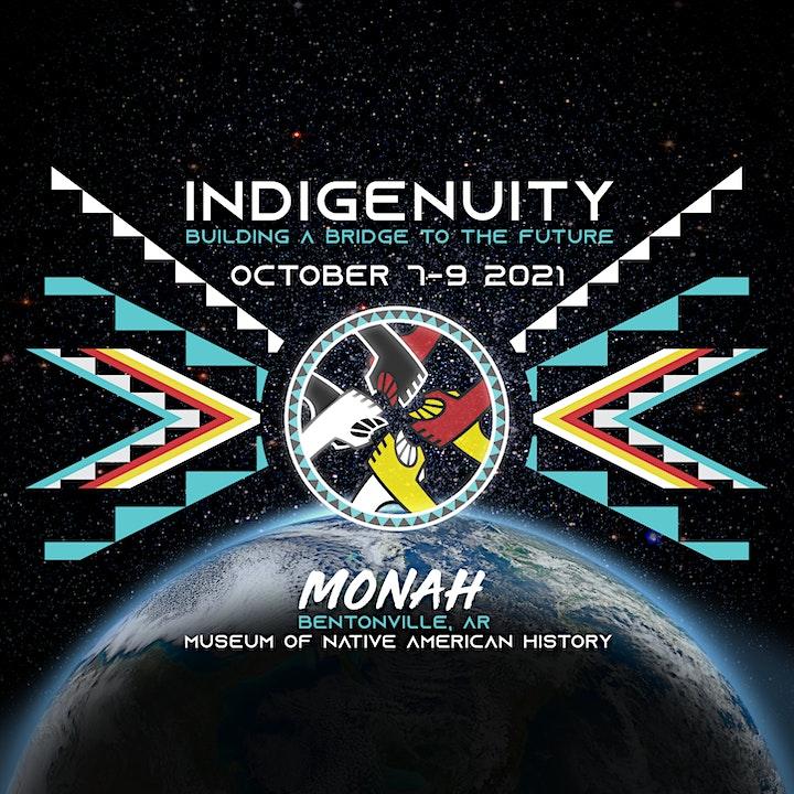 5th Annual Native American Cultural Celebration (Virtual) image